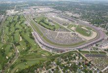 Las 500 millas y 7.000 yardas de Indianápolis. Golf y Automovilismo se fusionan en el Brickyard Crossing