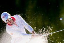 Carlota Ciganda, 22 del mundo, confirmación estelar en el Andalucía Open de España