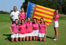 El equipo de la Comunidad Valenciana conquista el Interautonómico Sub 18 Femenino de 1ª División