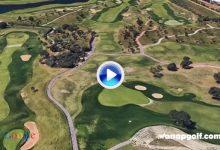 El Portugal Masters se juega en el Dom Pedro Victoria GC del gran Arnold Pamer (VÍDEO FlyOver)