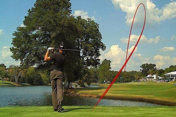 Aprende a dar un draw controlado cuando quieras, los amigos de Clases de Golf Valencia te lo explican