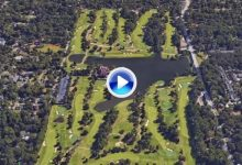Descubra el famoso East Lake, recorrido de Bobby Jones que acoge el Tour Champ. (VÍDEO FlyOver)