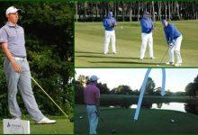 Hacer una buena rutina mientras jugamos es clave. Clases de Golf Valencia te enseña cómo realizarla