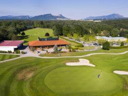 Izki Golf, campo diseño de Seve, acoge el Challenge de España 2017 entre el 28 de sept. y el 1 de oct.