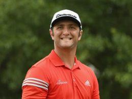 Semana de bajadas: Rahm cae al 7º puesto del ranking mundial, Sergio al 23º y Cabrera-Bello al 30º