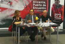 Vicent Soler, conseller de Hacienda: «El impacto económico de la Volvo se estima en más de 60M€»