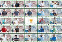 La Presidents Cup cierra el calendario en el PGA. 24 jugadores sobre la hierba del Liberty National GC