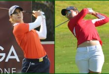 La LPGA presenta su calendario de 2018 con 5 españolas dispuestas a darlo todo en cada torneo