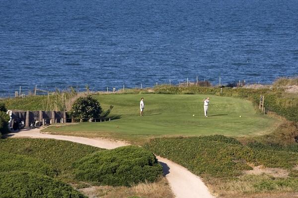 Campo de golf de El Saler