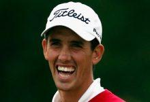 Hadley destroza el Silverado con un -11 y aspira a todo en su retorno al PGA Tour. Domina Duncan