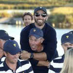 Dustin Johnson sobre Matt Kuchar