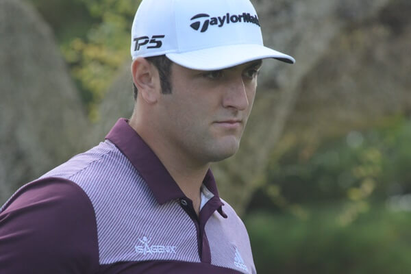 Rahm vuelve a tropezar en los instantes finales y deja vía libre al 2º triunfo en el PGA de Potter Jr.