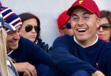 EE.UU. arrasa en la Presidents Cup. Necesitará de un solo punto en los individuales de los 12 en juego