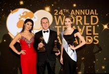 Las Colinas Golf coronado con el premio al Resort de Villas líder de Europa en los World Travel Awards