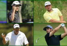 Fabián Gómez, Ángel Cabrera, Abraham Ancer y Roberto Díaz, a por el Sanderson Farms del PGA