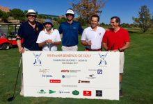La Fundación Deporte & Desafío celebra el VIII Pro-Am Benéfico de Golf dirigido a empresas
