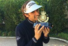 El madrileño Pedro Oriol sella su recuperación con victoria en 'La Hípica' antes de viajar a China