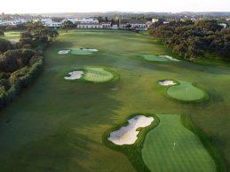 Los socios del Real Club Valderrama compran el campo de Golf Valderrama al grupo La Zagaleta