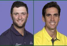 Se ha ganado en un Grande, PGA y European Tour. Jon y C.-Bello a por el HSBC de las Series Mundiales