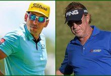 C.-Bello arranca la temporada PGA con un cheque de 148.000€ y Jiménez se embolsa más de 100.000