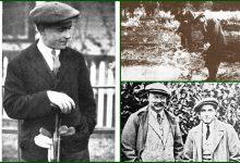 ¿Sabías que… Ángel de la Torre fue el pionero e iniciador del golf profesional español?