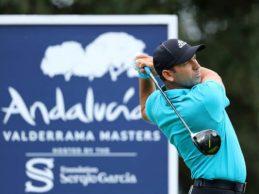 Sergio García, Rose y Fleetwood, únicos golfistas con opciones de alzarse con la Race to Dubai
