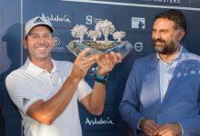 ¡Bravo, Sergio! El español revalida el Andalucía Masters para ponerle la guinda a un glorioso 2017