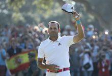 El triunfo de Sergio García en el Andalucía Masters en números. El español suma su victoria número 32