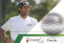 Las Vegas, siguiente parada del PGA. Bubba, Moore, Hoffman… en el Shriners Hospitals for Children