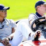 Tiger y Stricker esperan el comienzo de la Presidents