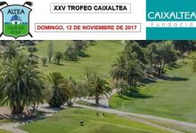 Para presumir de ello: Altea CG celebra las bodas de plata del Trofeo Caixaltea, será el 12 de nov.