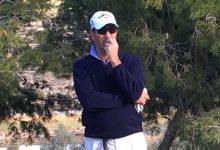 El madrileño Santi Luna pone tierra de por medio en el Camp. de España de Profesionales Senior