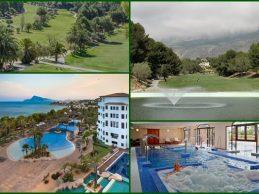 ¡El plan perfecto! Altea CG y el Hotel SH Villa Gadea (5*) se cogen de la mano con esta magnífica oferta