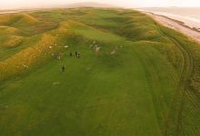 ¿Oyó hablar del mítico Askernish GC? Conozca la historia de «El Santo Grial» de los campos de Golf