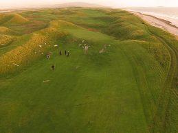 """¿Oyó hablar del mítico Askernish GC? Conozca la historia de """"El Santo Grial"""" de los campos de Golf"""