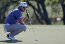 EE.UU. impone su ley y domina con autoridad el RSM con Cook como el golfista más aventajado