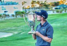 Cook aguanta la ventaja en el RSM y se lleva a casa la primera victoria de su carrera en el PGA Tour