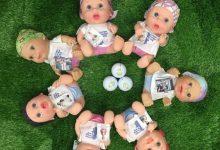 La Federación Madrileña llega a los hospitales infantiles para acercar el Golf a los niños enfermos
