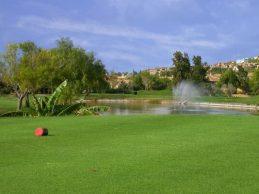 Bonalba acoge el I Trofeo Diputación de Alicante, cita ineludible para los golfistas de la Costa Blanca