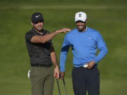 """Jason Day: """"Tiger me ha dicho que no se había encontrado mejor en los últimos tres años"""""""