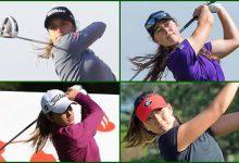 El sueño americano se mantiene para 4 españolas, las que toman parte en la Final de la Escuela LPGA