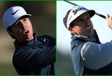 Más alegrías para el Golf español, F.-Castaño y Pep Anglés recuperan la tarjeta del European Tour
