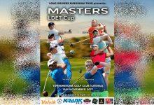 Los mejores bombarderos del continente se citan en el Masters LDET Cup del Tour Europeo