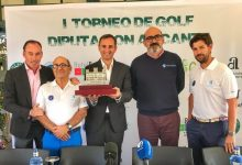 César Sánchez pide al Consell un Plan Especial para doblar el número de campos de golf en la provincia