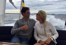 ¡Boda a la vista! Rafa contraerá matrimonio este sábado con Sofia Lundstedt en Gran Canaria