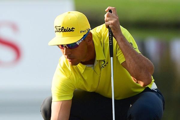 Rafa Cabrera-Bello acumuló cerca de cuatro millones de euros en ganancias en este 2017 entre PGA y European Tour