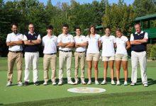 La Federación de Golf de Madrid, orgullosa de su Programa Cetema. 6 alumnos en la 9ª promoción