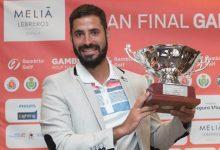 Santi Tarrío se adjudica la Gran Final del Circuito Nacional. La orden de Mérito para Sebastián García