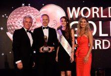 Las Colinas Golf & CC proclamado Mejor Campo de Golf de España, por tercer año consecutivo
