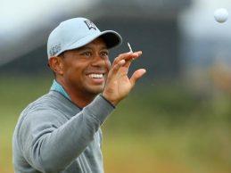"""Tiger lo dice alto y claro como ya lo dijeron Seve y Nicklaus: """"Tenemos que hacer algo con la bola"""""""